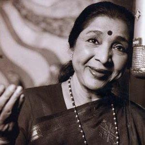 Imagen de 'Asha Bhosle'