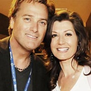 Image for 'Michael W. Smith and Amy Grant'