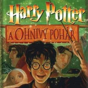 Image for 'Harry Potter a Ohnivý pohár'