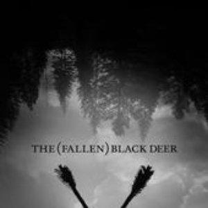 Bild för 'The (Fallen) Black Deer'