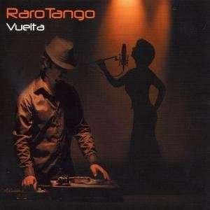 Image for 'Rarotango'
