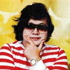 Image for 'Bappi Lahiri'