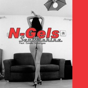 Image for 'N Gels'