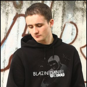 Image for 'Blazin'Daniel'