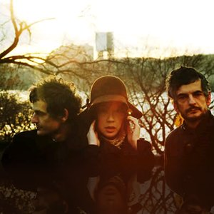 Image pour 'Blonde Redhead'
