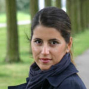 Imagen de 'Esra Pehlivanli'