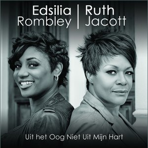 Image for 'Edsilia Rombley & Ruth Jacott'