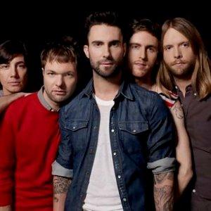 Bild för 'Maroon 5'