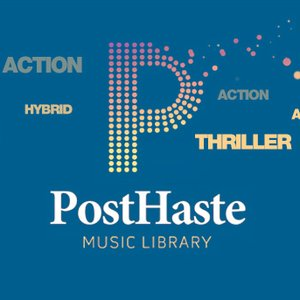 Image for 'PostHaste Music Library'