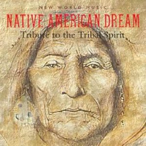 Immagine per 'Native American Dream'