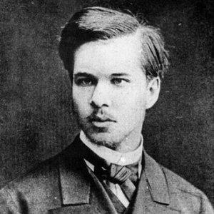 Image for 'Sergei Ivanovich Taneyev'