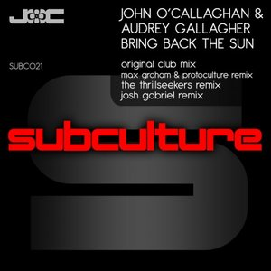 Image for 'John O'Callaghan feat. Kathryn Gallagher'