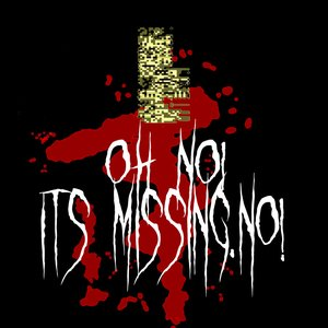Image for 'Oh No Its Missingno.!'