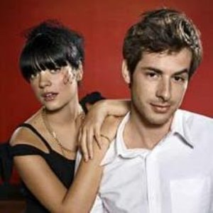 Image for 'Mark Ronson featuring Lily Allen'
