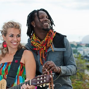 Image for 'Sousou & Maher Cissoko'