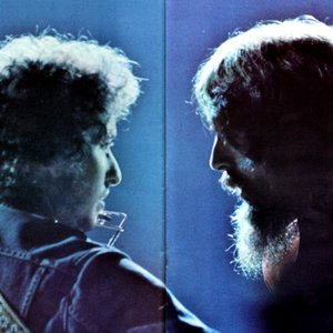 Image for 'Bob Dylan & George Harrison'