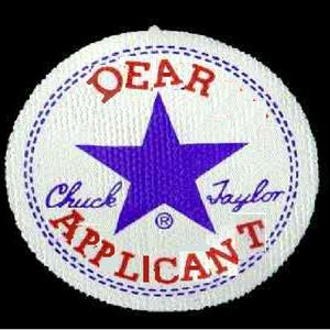 Image for 'Dear Applicant'