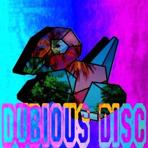 Immagine per 'Dubious Disc'