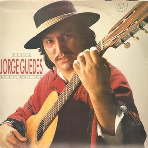 Image for 'Jorge Guedes'