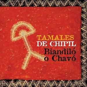 Immagine per 'Tamales De Chipil'