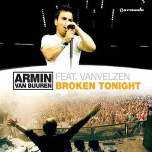Immagine per 'Armin Van Buuren feat. VanVelzen'