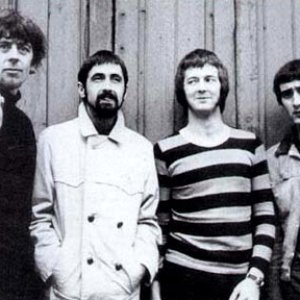 Bild für 'John Mayall & The Bluesbreakers'