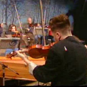 Image for 'Nigel Kennedy - English Chamber Orchestra'