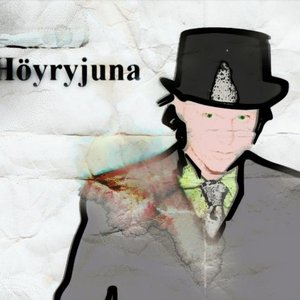 Image for 'Höyryjuna'