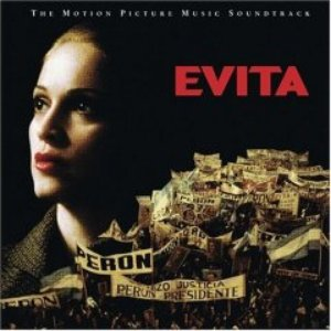 Image for 'Musical Evita'