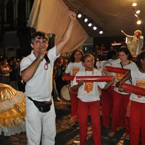 Image for 'Maracatu Nação Cambinda Estrela'