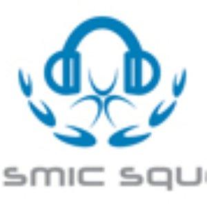 Bild für 'Cosmic Squad'