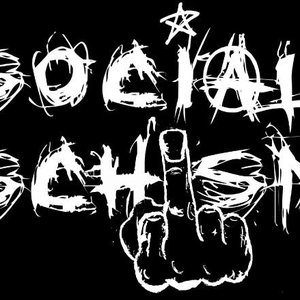 Image for 'Social Schism'