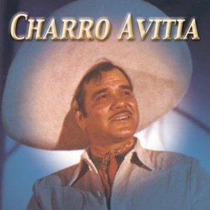 Image for 'El Charro Avitia'