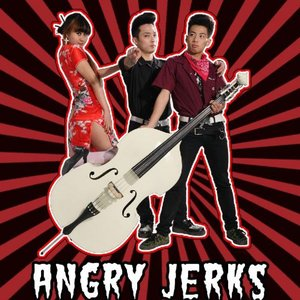 Image for 'Angry Jerks'