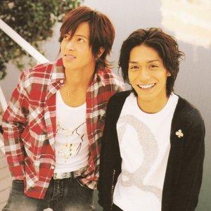 Imagem de 'Yamashita Tomohisa and Ryo Nishikido'