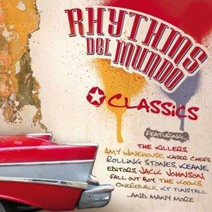 Imagem de 'Rhythms Del Mundo feat. Shanade'