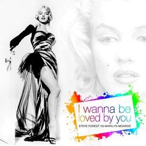 Image for 'Steve Forest Vs Marilyn Monroe'