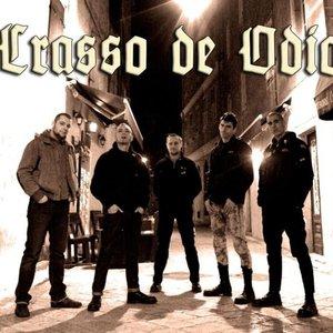 Image for 'Crasso de Odio'