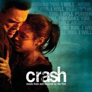 Image for 'Crash Original Motion Picture Soundtrack'