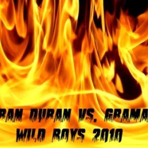 Image for 'Duran Duran Vs. Gramatik'