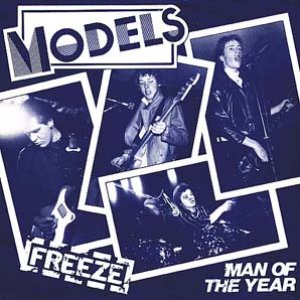 Image for 'The Models'