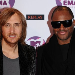 Image for 'Flo-Rida ft. Taio Cruz'
