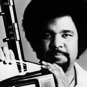 Image for 'George Duke'