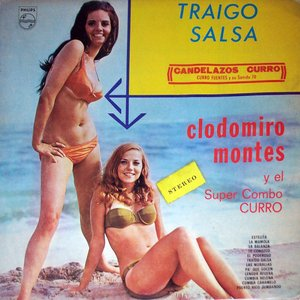 Image for 'Clodomiro Montes y el Super Combo Curro'