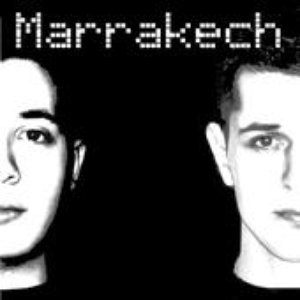 Image for 'Marrakech'