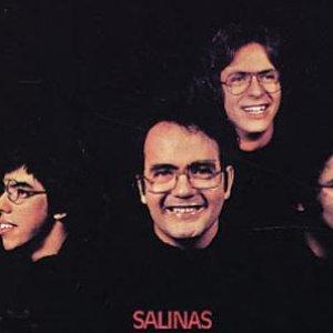 Image for 'Daniel Salinas'