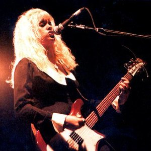 Image for 'Kat Bjelland'