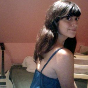 Image for 'Natalie Abulhosn'