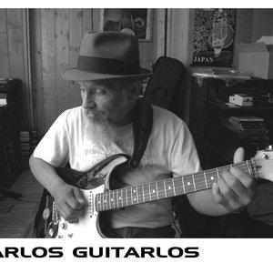 Immagine per 'Carlos Guitarlos'
