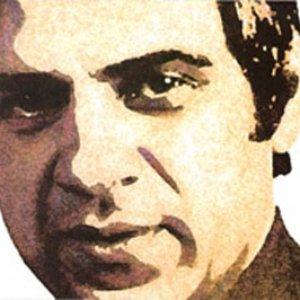 Image for 'Manouchehr Sakhaee'